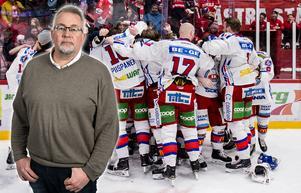 Efter de senaste galna veckorna kanske det är läge att titta en extra gång på Ola Lundbergs förslag. Sportens och Hockeypuls krönikör Per Hägglund tänker i alla fall göra det. Bild: Pär Olert/Bildbyrån.