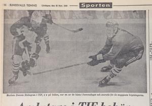 ST 23 november 1968.