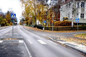 Fridhemsgatan i Sundsvall har det högsta snittpriset på villor de senaste tre åren. Medelvärdet vid försäljning ligger på 3,7 miljoner kronor.