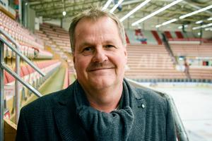 Lars Backlund hoppas på att projektet ska få ännu fler i arbete.