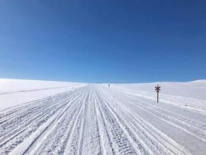 Ola Arnell tipsar om en tur från Funäsdalen till Storsjö och Ljungdalen. Foto: Privat