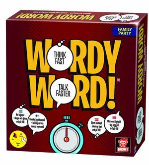 Wordy Word.