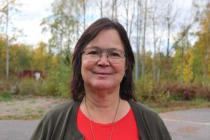 Amelia Morey Strömberg.