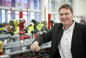 Karl-Johan Blanks Jula ger sig in i finansbranschen med nystartade Wästgöta Finans.