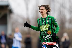 Robin Book, mittfältare från Varberg, har skrivit kontrakt med ÖSK som gäller från och med 2020.