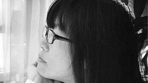 Den kinesiska poeten Yu Xiu Hua, en av Bengts fyra nödvändiga texter.