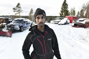 Mikael Persson och hans förening River Valley Racings arbete har betytt en hel del för många unga och motorintresserade i älvdalen. Föreningen har också bland annat stöttat renoveringen av Älvdalens bio.
