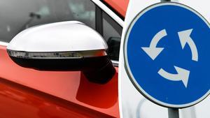 Det är någonting mystiskt med trafiken i Härnösand – bilarna i stan tycks sakna blinkers. Det skriver signaturen Nyinflyttad som uppmanar allmänheten i sin nya hemstad att skärpa sig.