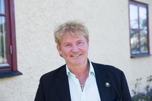 Joakim Granberg startade även han en insamling till förmån för Britta Kull.