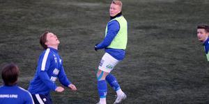 Arvid Slätis och Rådmansö spelar mot Rimbo på torsdag