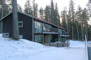 Camp Södergren.
