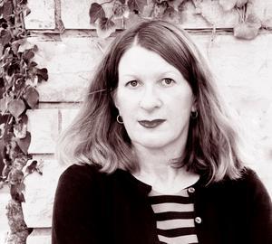 Unda Hörner är  författare, journalist och översättare verksam i Berlin. Foto: Imi Kötz