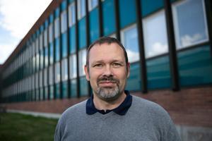 Tidningen träffade Magnus Bjurman (S) inför det stundande valet 2018.