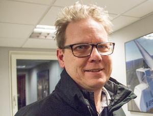 Jan Fagerström har redan börjat dra i trådarna.
