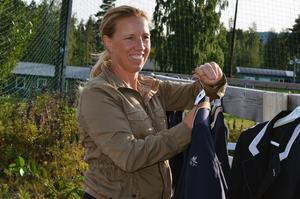 Karin Persson får ofta förfrågningar från svenska företag som vill etablera sig i USA.