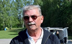 Sven Sandström avser att en sådan här verksamhet behövs.