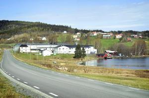 Bageriet i Omne, tidigare Polarbröd, nu Orginalbagarn i Höga kusten har försatts i konkurs.