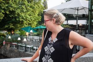 Trots att det inte kunde bevisas i journaler, incidenter, avvikelser och så vidare så påstod de ändå att jag systematiskt överdoserade patienter, berättar Anna Porsvald.