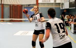 Charlotte Granfelt spelade 20 matcher för VästeråsIrsta den här säsongen – men hittade aldrig riktigt glädjen.