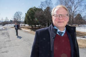 S i Dalarna har upplevt en kraftigare kräftgång i Dalarna, under Peter Hultqvists ledarskap, än vad som varit fallet i riket.