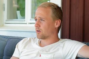 Oscar Lundin.