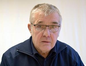 – Som räddningschef har jag varje dag ambitionen att gör något bra för invånarna, säger Rune Daniels, som är bekymrad över vad som hänt med