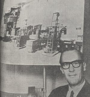 ST 6 september 1969.