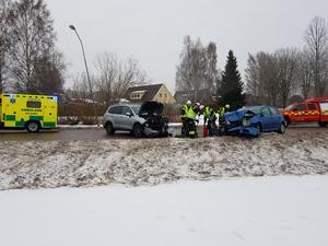 Foto: Rickard Sjödin