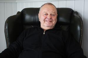 Boris Skrynnik.