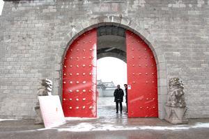 Den röda porten till Drakens näste har öppnat.