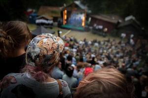 Skankaloss meddelar att nästa års festival kommer att ha en annan fokus än tidigare upplagor.