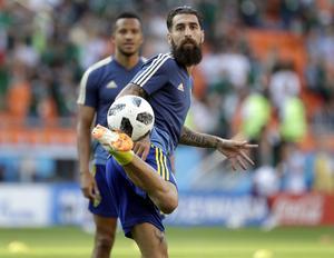 Polisförhör har inletts gällande de hot Jimmy Durmaz fick motta under VM.