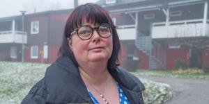 Mary-Ann Abelt reagerar på att nya regler för Riksfärdtjänst ändras i mars och vill att JO granskar Fagersta kommun.