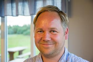 Joakim Rindå har tidigare regisserat