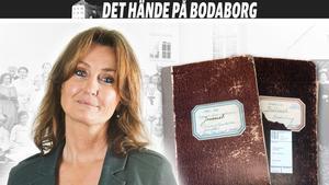 Katarina Vikström.