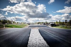Oavsett utfall av asfaltsbanan i Lugnets naturreservat hade ett förtydligande av begreppet varit välgörande, skriver Tord Halvarson.