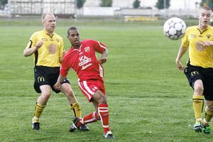 Match hemma mot Arboga 2007.