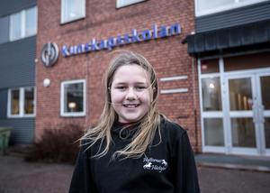 Amanda Östling: