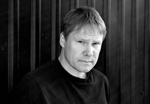 Staffan Malmberg. Foto: Dararat Busiri