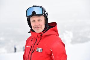 Fredrik Rydén, försäljnings- och marknadsansvarig