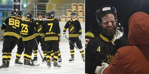 Johan Willes spelar vidare med AIK. Bild: Andreas Tagg/Jonna Igeland