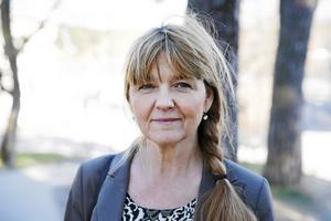 Cecilia Ståhl.