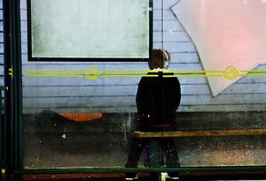 Syskonen beviljades inte SL-kort av Nynäshamns kommun när de bytte skola, som föräldrarna ville. Bilden är en genrebild, det är alltså inte något av barnen i artikeln som visas på bilden. Foto: Martina Holmberg/TT