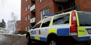 Efter mordet på Candra Eklund vittnade flera av Hagelins tidigare flickvänner om våldet de utsatts för från honom.                                             Foto: Torgny Narfström (arkiv)