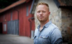 Peter Asp börjar på Bärgslagsbladet/Arboga Tidning den 9 augusti.