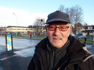 – Tror inte det låga elpriset är orsaken, snarare att ledningen inte haft framtiden klar för sig, säger Bengt Johansson kritiskt.