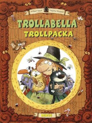 Trollabella, Arthur Ténor, Bonnier Carlsen