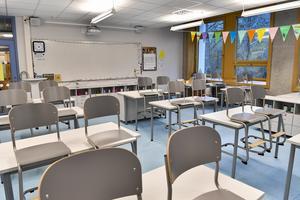 Insändarskribenten ifrågasätter det nya etableringsbidraget för skolor och förskolor. Foto: Jonas Ekströmer/TT