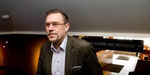 Sven Magnusson tycker att beslutet är bra: