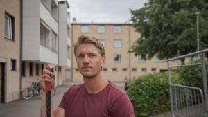 Skövde IK tappar poängmagnet när Henrik Thegel avslutar karriär